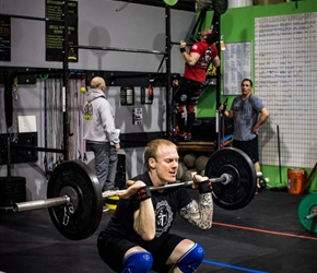 CrossFit Down Valley
