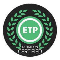 Vail Valley Eat To Perform Certified Coach